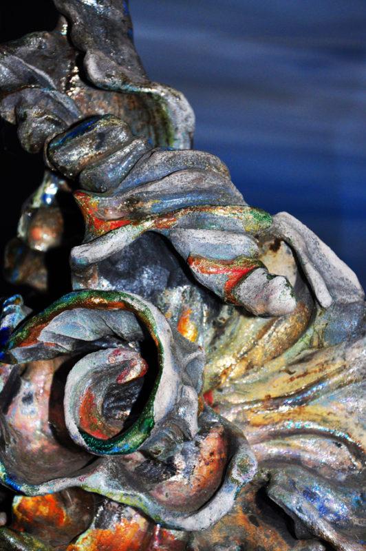 Conchiglia di Herculaneum -1