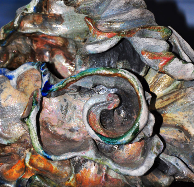 Conchiglia di Herculaneum -3