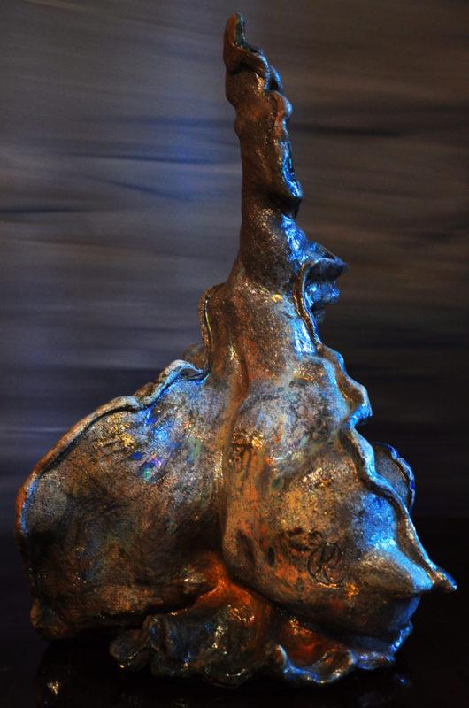 Conchiglia di Herculaneum -5