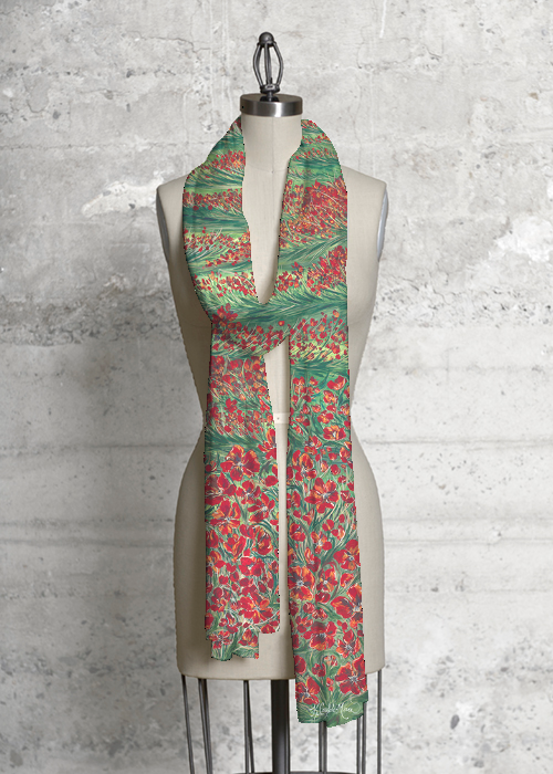 LONDON COLLECTION MODAL SCARF